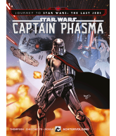 Star Wars Captain Phasma Achtervolging (1/2)