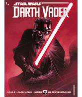 Star Wars Darth Vader De Uitverkorene deel 1