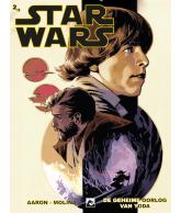 Star Wars 12 De geheime oorlog van Yoda (2/2)