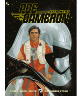 Star Wars Mini serie: Poe Dameron 4 Naderende storm (2/2)