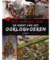 Kunst van het oorlog voeren (Graphic novel)