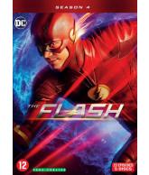 Flash - Seizoen 4