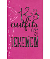 123 outfits om te tekenen