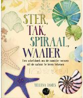Ster, Tak, Spiraal, Waaier