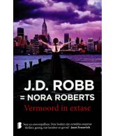 Vermoord in Extase - JD Robb
