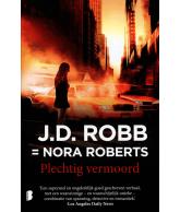 Plechtig vermoord - JD Robb