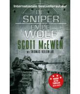 De sniper en de wolf