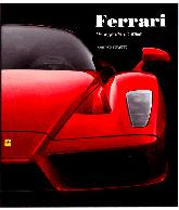 Ferrari, de legende uit Italie