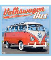 Kalender 2019 Volkswagen bus