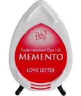 Memento inktpad mini
