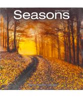 Kalender 2019 Seasons