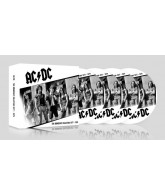 AC/DC - The Broadcast Collection 1977 -1979