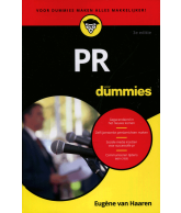 PR voor dummies