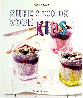 Superfoods voor kids