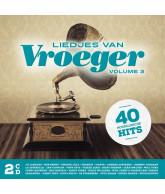 Various - Liedjes Van Vroeger Vol 3 (2Cd)