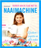 Verder aan de slag met de naaimachine