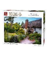 Puzzle Cotswold Cottage 1000 pcs