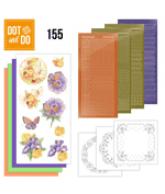 Dot & Do 155 delightful flowers