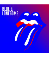 CD Blue & Lonesome