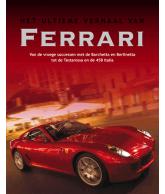 Het ultieme verhaal van Ferrari