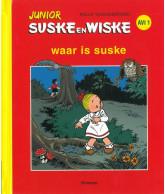 SUSKE EN WISKE AVI-1 WAAR IS SUSKE?