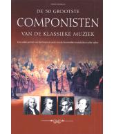 De 50 Grootste Componisten van de Klassieke Muziek