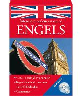 Intensieve Taalcursus Op Cd: Engels
