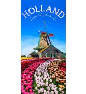 Verjaardagskalender Holland