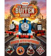 Thomas de trein - avontuur buiten sodor