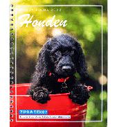 Weekagenda 2022 Honden & Tips