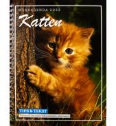 Weekagenda 2022 Katten & Tips