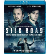 Silk Road - Blu-ray