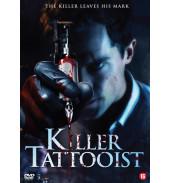 Killer Tattooist - DVD