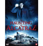 Haunting Of Alcatraz - DVD