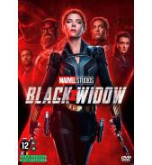 Black widow - DVD