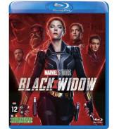 Black widow - Blu-ray