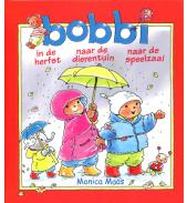 Bobbi 3 in 1 verhalen herfst dierentuin speelzaal