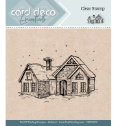 Clear Stamps iglo Carde Deco Essentials