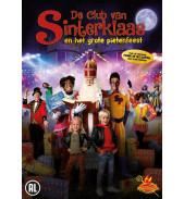 Club Van Sinterklaas - Het grote Pietenfeest - DVD