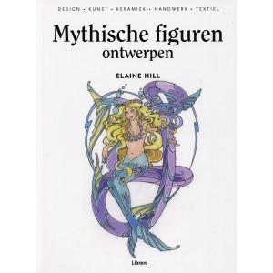 Mythische Figuren Ontwerpen