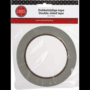 Dubbelzijdige Tape (9mm)