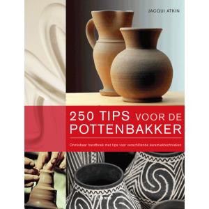250 tips voor de pottenbakker