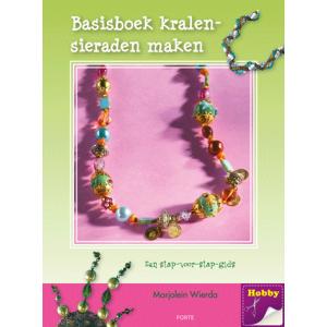 Forte: Basisboek Kralensieraden maken