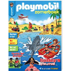 Playmobil zomerboek 1003 12