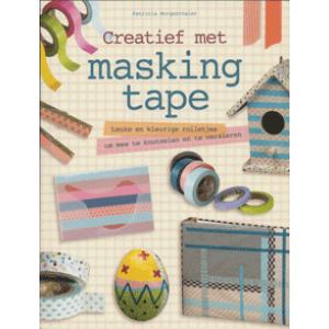 Creatief met Masking tape