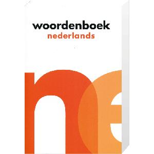 Van Dale Pocket Nederlands (NL)