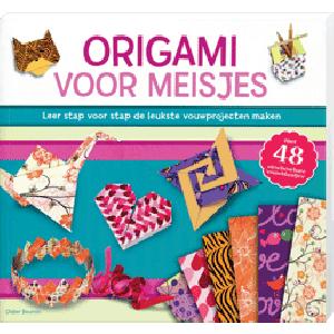 Origami voor Meisjes