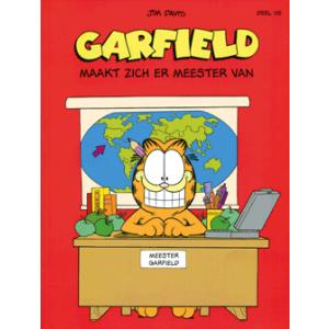 Garfield album nr 118