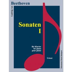 Sonaten I