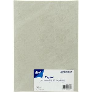 A5 papierpakket structuur